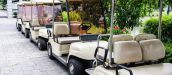 Three Tips for Choosing a Used Golf Cart