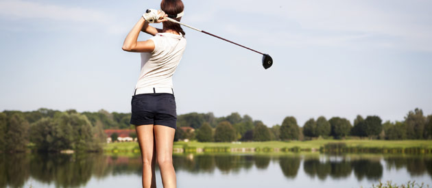 Ten Top Golf Tips For Low Scores