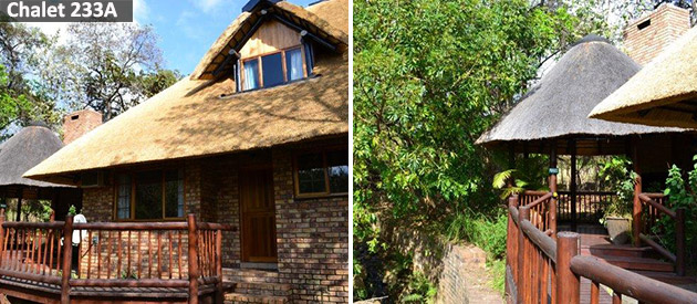 Golf Safari SA - Kruger Park Lodge - Hazyview accommodation - Mpumalanga