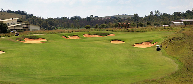 Eye of Africa Golf & Residential Estate