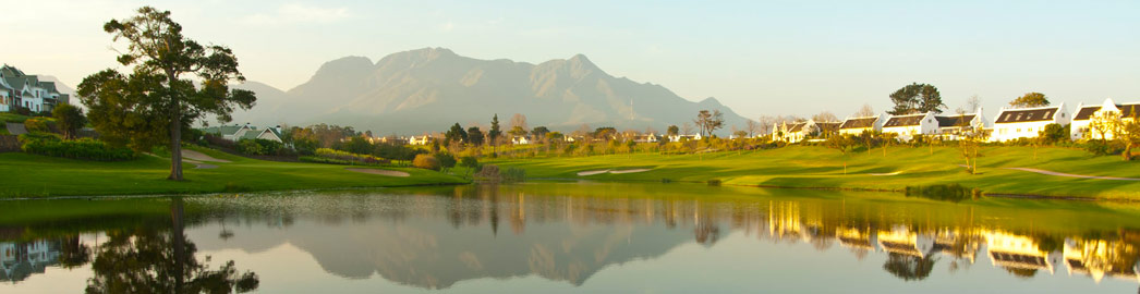 Golf - South Africa